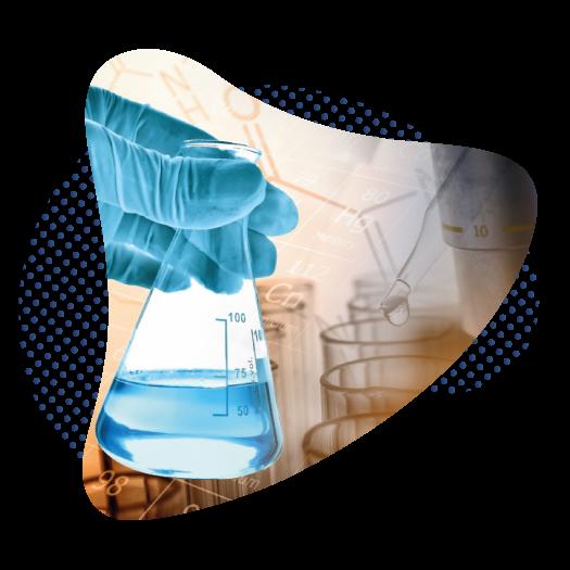 service Analyses physico-chimiques ACM Pharma