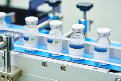 service essai de stérilité ACM Pharma