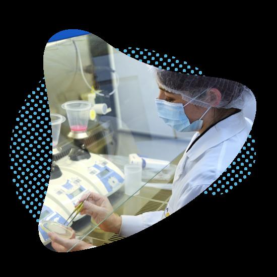 service analyse eaux ACM Pharma