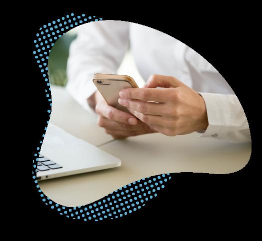 ACM Pharma appel service client